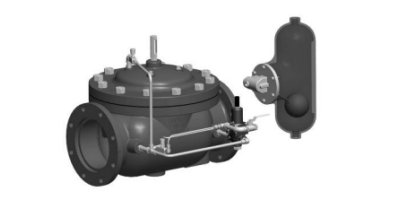 OCV - Model 8106 - High-Level Shut-Off Valve