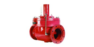 OCV  - Model 66TS - Tank Safety Valve