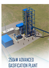 Bioenergy Power Generation Systems Brochure