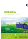 CarborexMS Leaflet - GB