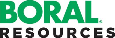 Boral Resources LLC