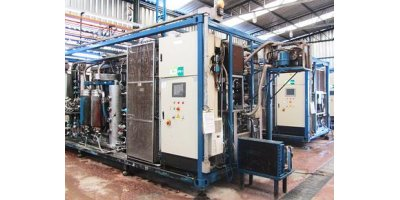 BioDiesel - Compact Production Unit (CPU)