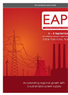 16th Annual East African Power Industry Convention Conference Brochure