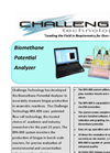 BPA-800 Biomethane Potential Analyzer - Brochure
