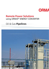 On Shore Remote Power Unit - Brochure