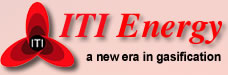 ITI Energy Limited