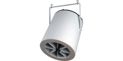 Air Pear - Model Q Series - Air Circulation Fan
