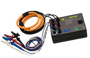 Accsense Electrocorder - Model EC-7VAR - Power & Energy Data Logger