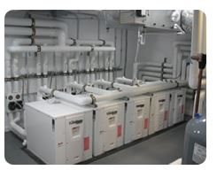 Pfister - Geothermal Heat Pumps
