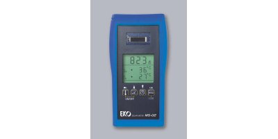 Model MS-02 - Handheld Readout Sensor