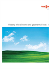 Heat Pumps - Brochure