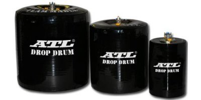 ATL - Model Drop Drum™ - Air-Liftable Fuel Transport Bladders