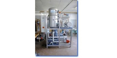 CONfix - Model 80 - Heat Pump Evaporator