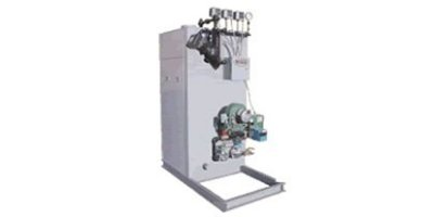 Bryan - Model DR Series - Forced Draft Boilers