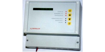 IMR - Model 6000 - Oxygen / Excess Air Combustion Controller