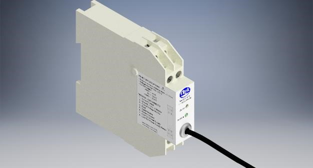 Advanced Energy`s Trek introduces innovative new electrostatic voltage sensor