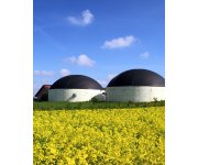 Biogas: It's all about the mixture