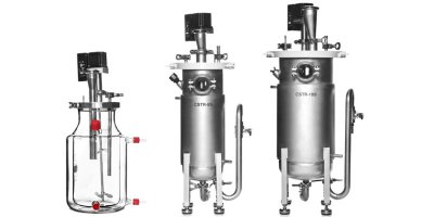 Bioprocess - Model CSTR - Bioreactors - Simulate Continuous Fermentation Processes specifically for Biogas and Biofuel Applications