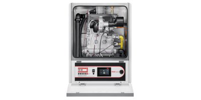 TopGas - Model classic 35 - 720kW Gas Condensing Boiler