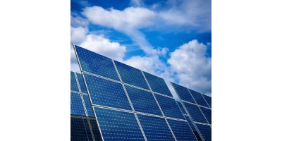 Specialty Cleaners and Lubricants for Solar Industry - Energy - Solar Power