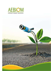 A Biogas Road Map for Europe Brochure
