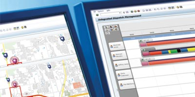 Implico SAP - Version IDM - Integrated Dispatch Management