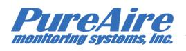 PureAire Monitoring Systems, Inc