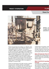 AEREON - Flame Front Generators Product Datasheet