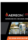 AEREON - Jordan Vapor Solution VRO (JVS) - Brochure