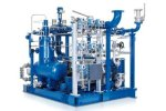 AERZEN - Series VMX - Oil-Injected Screw Compressor for Bio- and Processgas