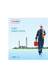 RWE-npower - Cowes Power Station Datasheet