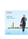 RWE-npower - Aberthaw Power Station Datasheet