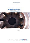 Pump Hydro Turbines - Brochure