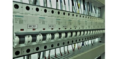Process Combustion - Process Control Panels