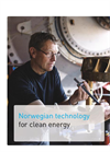 Rainpower Norway Technology Brochure