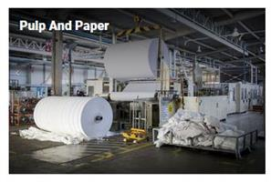 Power generation solutions for pulp and paper production - Pulp & Paper
