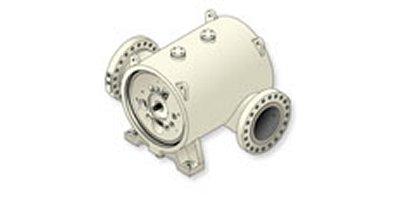 Solar - C40M - Gas Compressors - Gas Compressors by Solar
