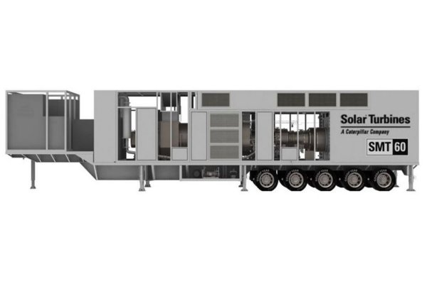 Solar Mobile Turbomachinery (SMT)-4