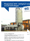 Model ECO - Automated Gas Cleaning Systems Brochure