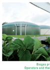 Biogas // Reference brochure - Edition 1