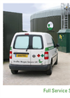Biogas // Full Service Support - Brochure