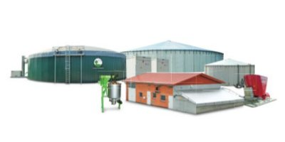 EnviFarm - biogas plants for the agricultural sector