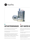 Hot Water Boilers Brochure