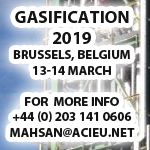 Gasification 2019 Summit