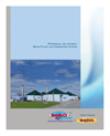 Professional High Efficiency Biogas Plants And Cogeneration Systems - Brochure