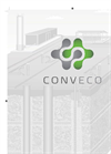Conveco Product Catalogue