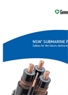 NSW Submarine Power Cables Brochure