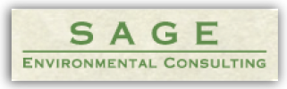 SAGE Environmental Consulting