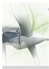GEV - Model HP - 1 MW - Wind Turbine Brochure