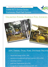 Stationary Dual Fuel Systems- Brochure